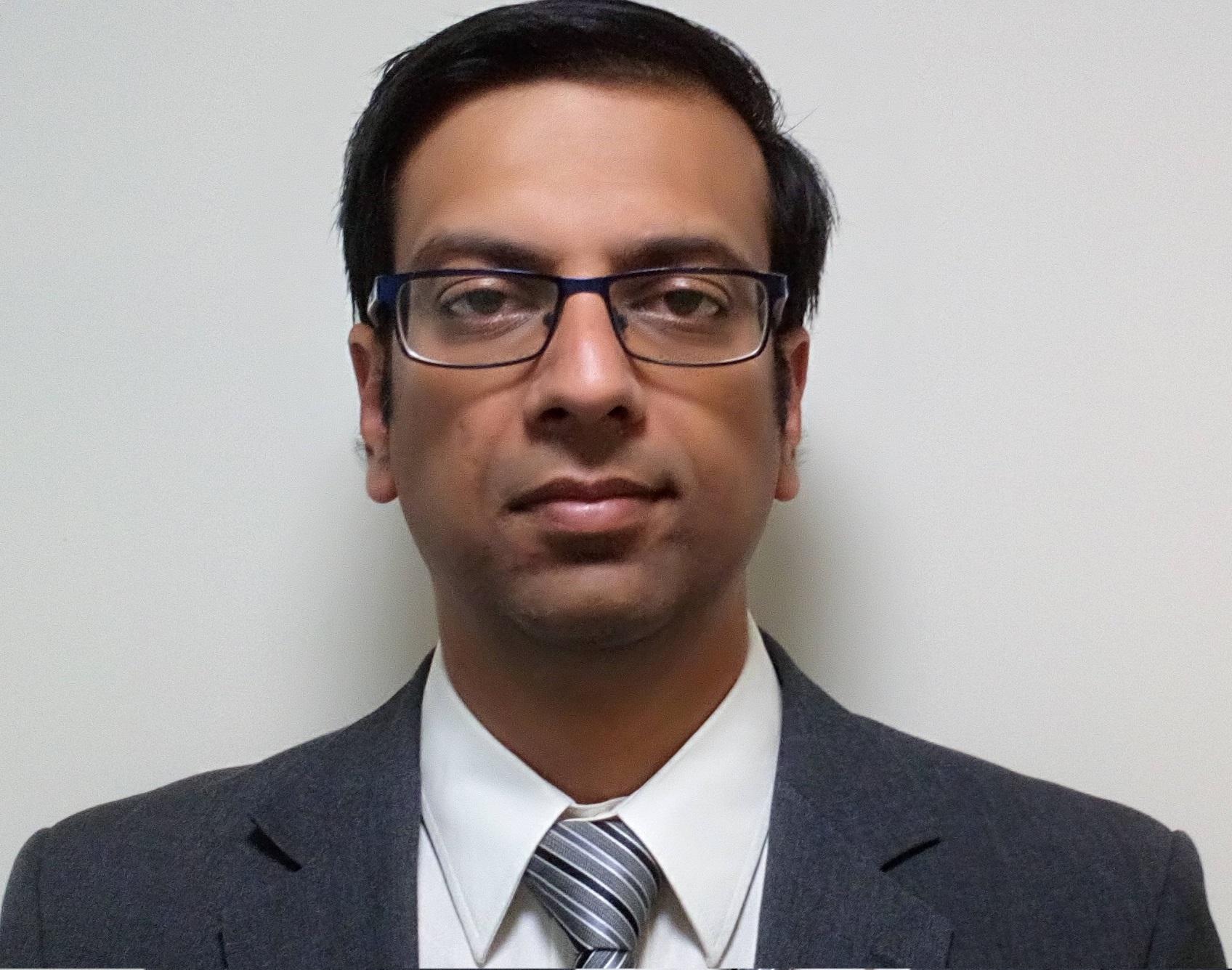 Sumit Mitta